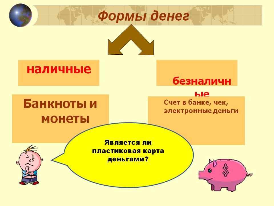 Презентации на тему Деньги - что это такое, их функции , Скачать презентаци