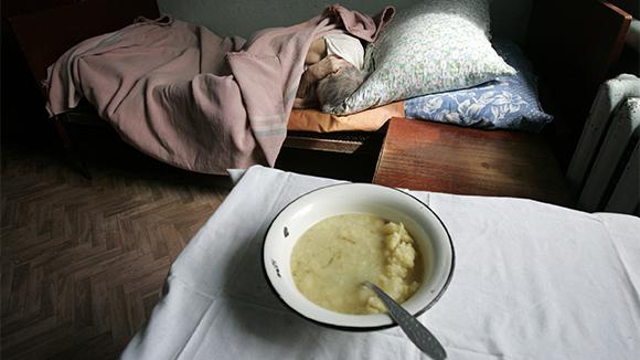 Дома престарелых и чгп должностные обязанности санитарки в доме престарелых