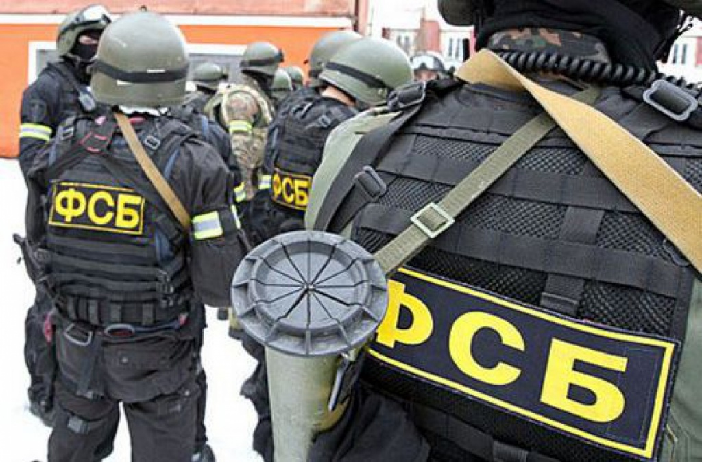 Силовики предотвратили деятельность террористической ячейки в столице