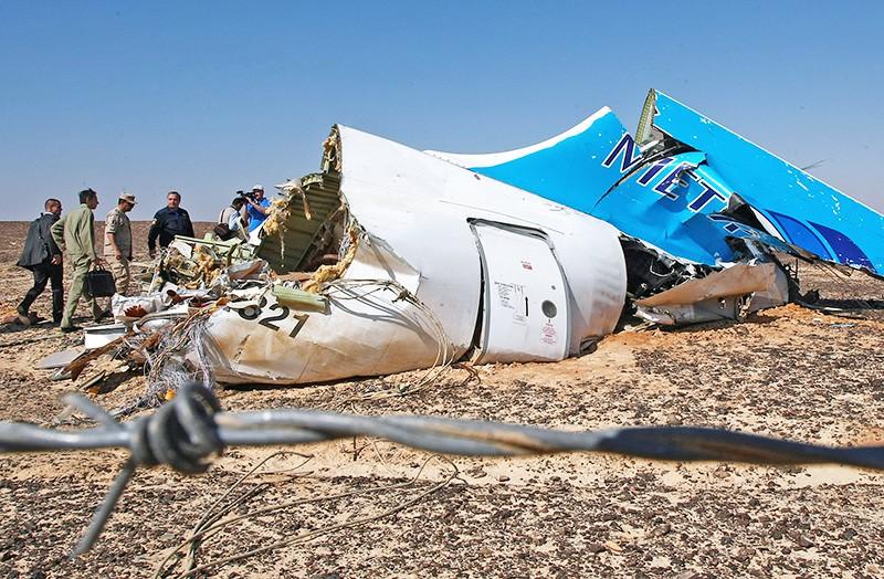 приключения живет фото людей с разбившегося самолета из египта каждая